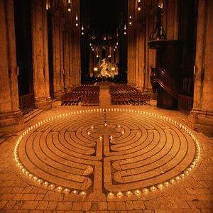 Labyrinth of Chartres